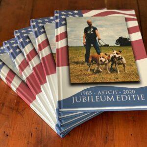 Jubileumboek 35 jaar / Anniversary edition 35 years